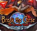 Break the Curse: The Crimson Gems Macintosh Front Cover