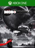 Monochroma Xbox One Front Cover