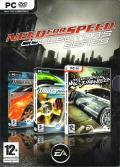 Need for Speed: Collector's Series Windows Front Cover
