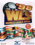World League Soccer '98 Windows Front Cover