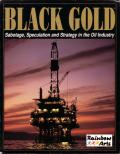 Black Gold DOS Front Cover