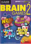 Brain Games 2 Windows Front Cover