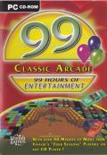 99 Classic Arcade Windows Front Cover