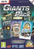 Giants Pack Windows Front Cover