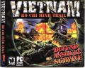 Vietnam: Ho Chi Minh Trail Windows Front Cover Jacket