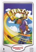 Crazy Golf Windows Front Cover