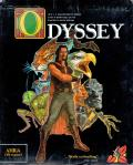 Odyssey Amiga Front Cover