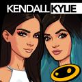 Kendall & Kylie iPad Front Cover