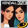 Kendall & Kylie Android Front Cover