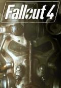 Fallout 4 Windows Front Cover