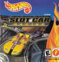 Hot Wheels: Slot Car Racing Windows Front Cover