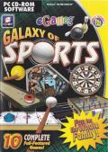 Galaxy of Sports Windows Front Cover