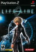 Lifeline PlayStation 2 Front Cover