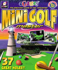 Mini Golf Master Windows Front Cover