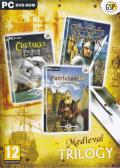 Medieval Trilogy Windows Front Cover