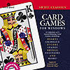 Card Games Windows 3.x Front Cover