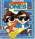 Naughty Ones Amiga Front Cover