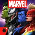 Marvel: Contest of Champions iPad Front Cover