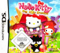 Hello Kitty: Big City Dreams Nintendo DS Front Cover