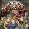 Aegis of Earth: Protonovus Assault PlayStation 3 Front Cover