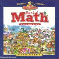 Richard Scarry's Best Math Program Ever Macintosh Front Cover