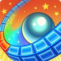 Peggle: Blast Android Front Cover