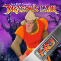 Dragon's Lair iPad Front Cover