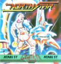 NorthStar Atari ST Front Cover