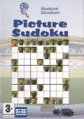 Picture Sudoku Windows Front Cover