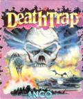 Death Trap Atari ST Front Cover