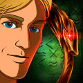 Broken Sword 5: The Serpent's Curse - Episode 1: Paris in the spring iPad Front Cover
