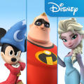 Disney Infinity: Anna iPad Front Cover