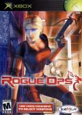 Rogue Ops Xbox Front Cover