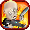 Monster Killer: Shooter Mayhem iPad Front Cover