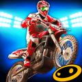 Motocross Meltdown iPad Front Cover