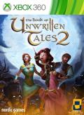 The Book of Unwritten Tales 2 Xbox 360 Front Cover
