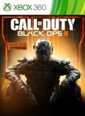 Call of Duty: Black Ops III Xbox 360 Front Cover