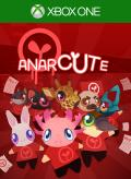 Anarcute Xbox One Front Cover