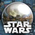 Zen Pinball HD: Star Wars - Boba Fett iPad Front Cover