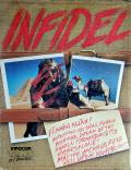 Infidel Commodore 64 Front Cover