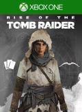 Rise of the Tomb Raider: Sparrowhawk Pack Xbox One Front Cover