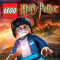 LEGO Harry Potter: Years 5-7 iPad Front Cover