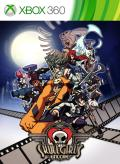 Skullgirls Xbox One Front Cover
