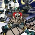 Skullgirls: Robo-Fortune PlayStation 3 Front Cover