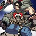 Skullgirls: Beowulf PlayStation 3 Front Cover