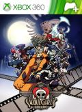 Skullgirls: Big Band Xbox One Front Cover