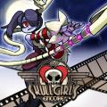Skullgirls: Squigly PlayStation 3 Front Cover