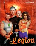 Legion Amiga Front Cover