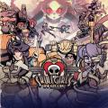 Skullgirls 2nd Encore PS Vita Front Cover