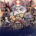 Skullgirls 2nd Encore PlayStation 4 Front Cover